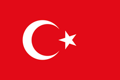 turchia flag