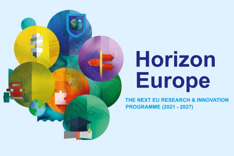 Web survey sullo Strategic Plan di Horizon Europe